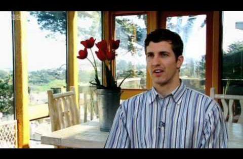 Interview with Dom Sagolla, Twitter – BBC World News