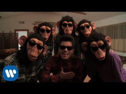 Bruno Mars – The Lazy Song (Official Video)
