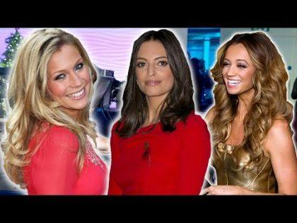 Top 10 Sexiest Sky Sports News Girls
