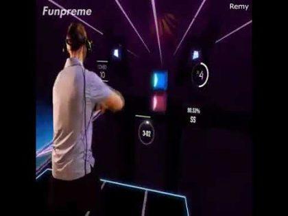 Funpreme   Remy  