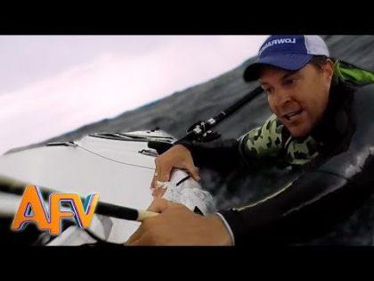 Best Boat Fails 2 | AFV Funniest Videos Compilation 2018