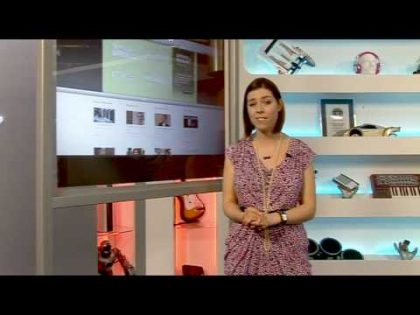 The Gadget Show: WebTV 32 – Hi-Tec Boots & Web-Cam Games