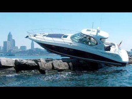 Ship and boat fails – Funny fail compilation