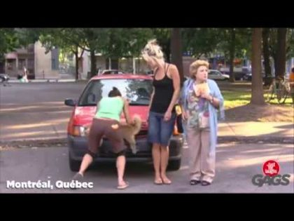 NEW Just for Laughs Gags 2014 Epic Collection !! 1 HOUR PART 53   360p