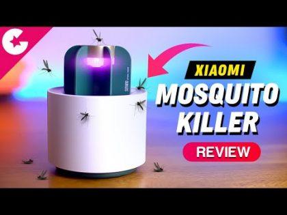 Unique Gadget – Xiaomi Mosquito Killer Review!!