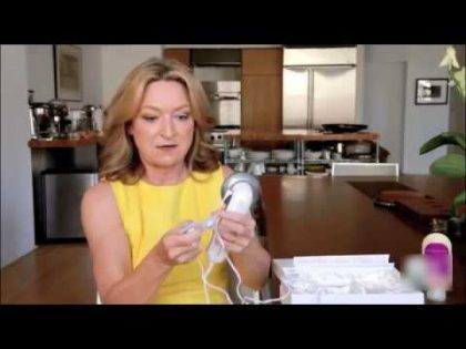 La goodwind CM-4 Body Skin Massage Device Beauty Health Care Slim Anti Cellulite