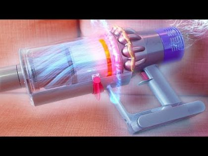 We Tested Dyson's Latest Gadget – Here's What Happened.