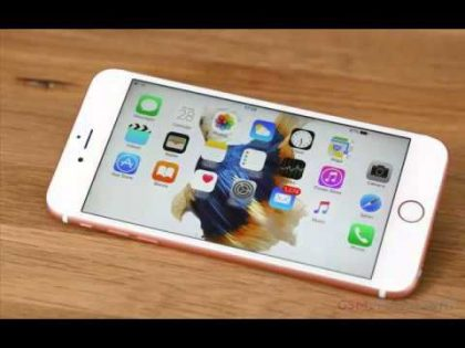 iPhone 6S Plus review | Latest Gadget Review