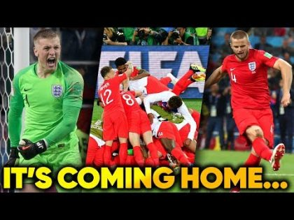Will England Finally End Their World Cup CURSE?! | #WorldCupReview
