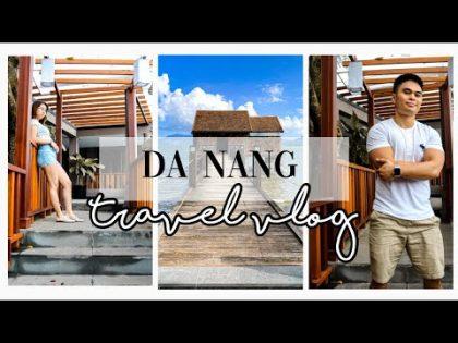 Da Nang 2020 | Travel Vlog