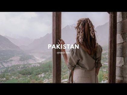 Pakistan Travel Vlog (episode two)