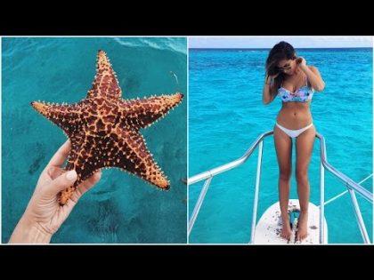 Travel Vlog: Caribbean Cruise