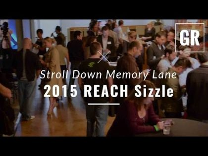 REACH Sizzle Reel – Gadget Review