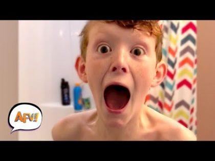 Ultimate Funny Pranks Compilation January 2019   AFV Funniest Videos