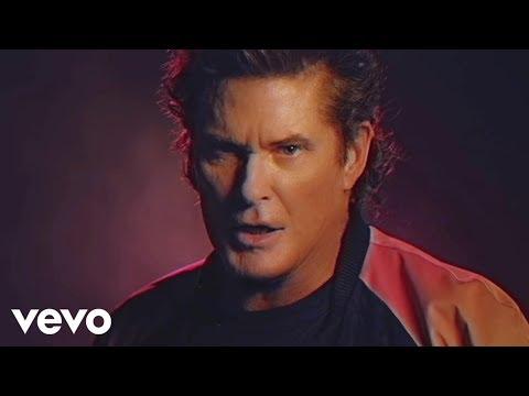 """David Hasselhoff – True Survivor (from """"Kung Fury"""") [Official Video]"""