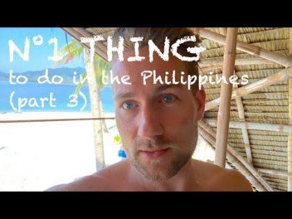 PHILIPPINES TRAVEL HIGHLIGHT (part 3) | Philippines travel vlog