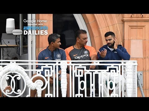BCCI invites applications for coaching staff   Daily Cricket News