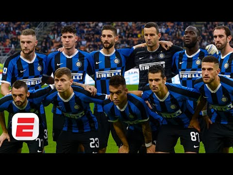 This is the best Inter we've seen in a long time – Matteo Bonetti   Serie A
