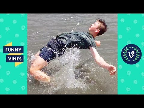 TRY NOT TO LAUGH – We Saw These Fails Coming!