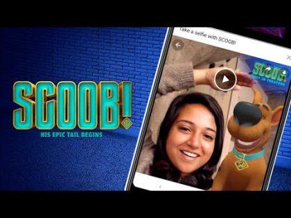 SCOOB! – Official Teaser Trailer