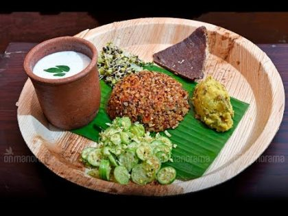 Sattvic Bhojan – an Ayurvedic diet meal recipe | Onmanorama Food
