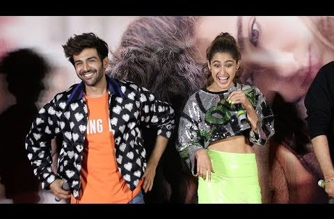 Love Aaj Kal – Official Trailer Launch | Kartik Aryan, Sara Ali Khan, Arushi | Imtiaz Ali