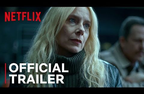 LOST GIRLS | Official Trailer | Netflix