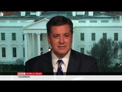 Joseph Moreno Appears on BBC World News America To Discuss the Impeachment Trial