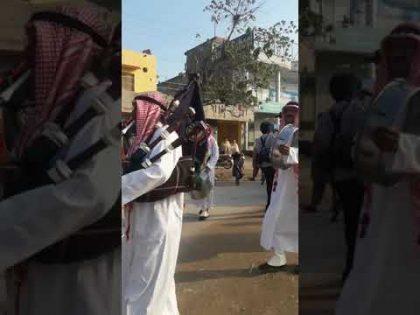 2019 Band Baja In Pakistani . Saudi Arabia Suit