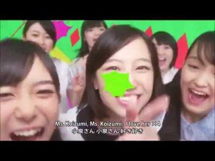 岡崎体育 MUSIC VIDEO ハロプロver.
