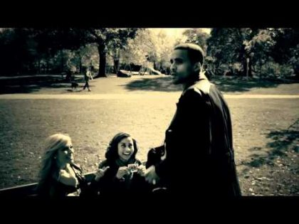 JRDN – Your Love is Like Magic ***Official Music Video HD