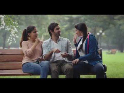 Women Will Be Women New Ad 2018