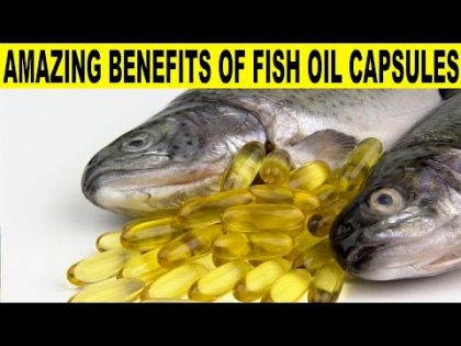 मछली के तेल के चमत्कारिक फायदे   Health And Beauty Benefits Of Fish Oil Capsules In Hindi