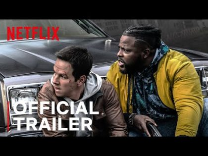 Spenser Confidential – Mark Wahlberg | Official Trailer | Netflix Film
