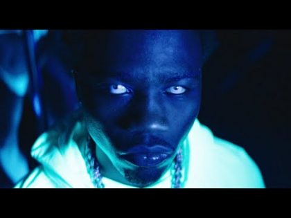 Roddy Ricch – Boom Boom Room [Official Music Video]