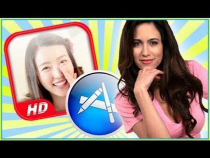 Sexy Virtual Girlfriend App (Gadget Girl – Hot App!)