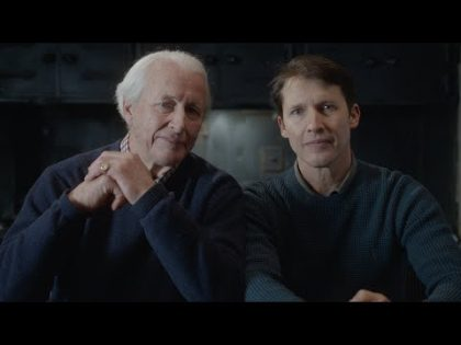 James Blunt – Monsters [Official Video]