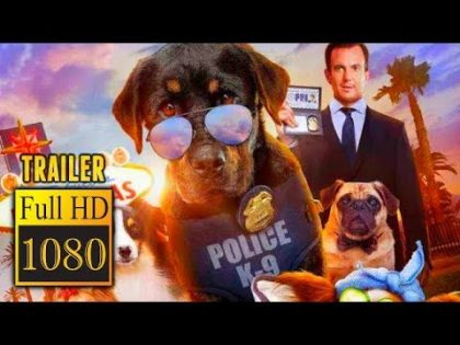 🎥 SHOW DOGS (2018) | Full Movie Trailer in Full HD | 1080p