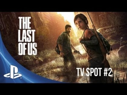 The Last of Us TV Spot #2