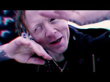 KING 810 – Hellhounds (Official Video)