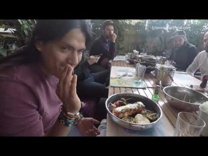 Travel Vlog XXL – Leo Rojas in Iran 2019 Spring Tour