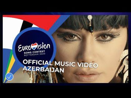 Efendi – Cleopatra – Azerbaijan 🇦🇿 – Official Music Video – Eurovision 2020