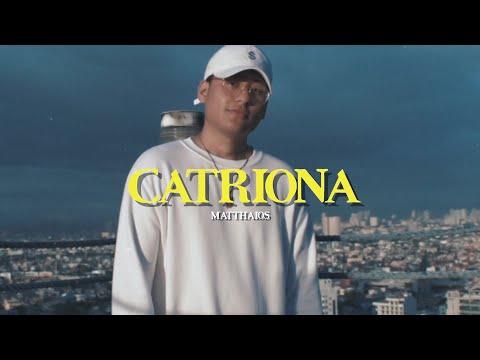 Matthaios – Catriona (Official Music Video)