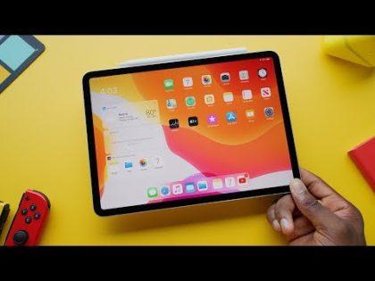 iPad OS Impressions: They Listened!