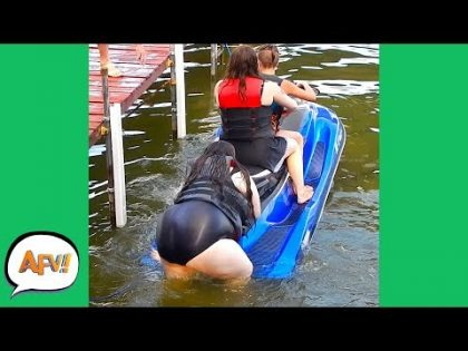 That ISN'T Going to GO WELL! FAILS of the Month | March 2019 AFV