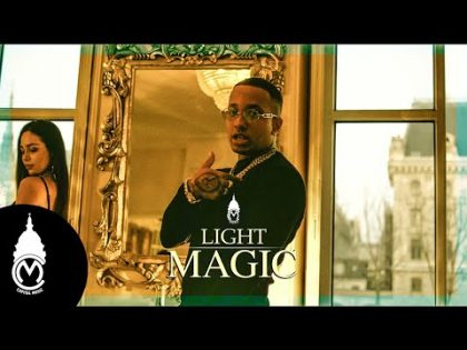 Light – Magic – Official Music Video