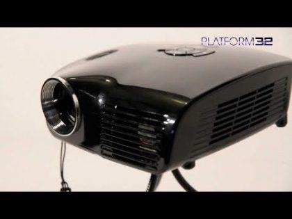 Pico Genie M100 Palm Projector – Gadget Review – Platform32