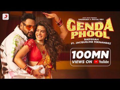 Badshah – Genda Phool | JacquelineFernandez | Payal Dev | Official Music Video 2020