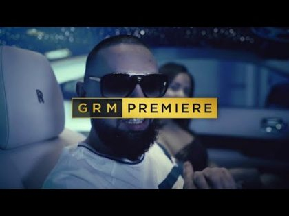 Pak-Man & Shaker  – Energy [Music Video] | @GRM Daily