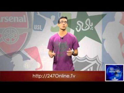 Sports Zone: Barclays Premiere League, Spanish LA Liga and AUS vs SL 2nd ODI